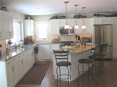 My Kitchen Went From An Testimonials Remodeling Specialist General Contractor For